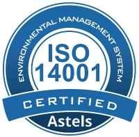 ИСО 14001 Менеджмент окружающей среды