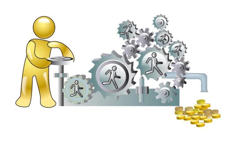 Value Stream Management: Lean Manufacturing the Value