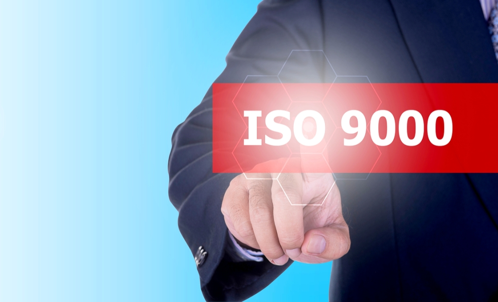 Стандарты качества ISO серии 9000 международные стандарты