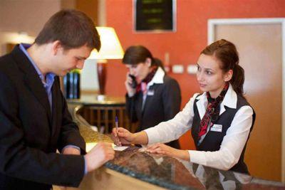 Классификация гостиниц и других средств размещения